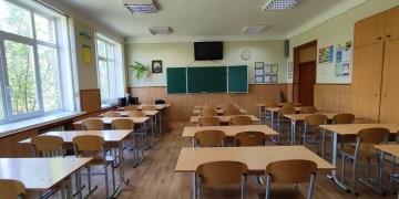 Клас української мови