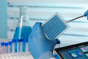 Біохімічні технології