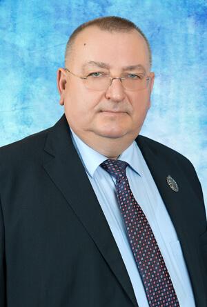 Андрієнко Анатолій Михайлович Директор ліцею