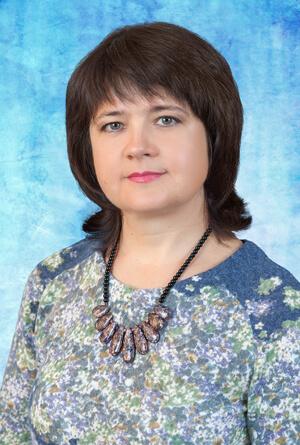 Божок Оксана Анатоліївна вчитель хімії