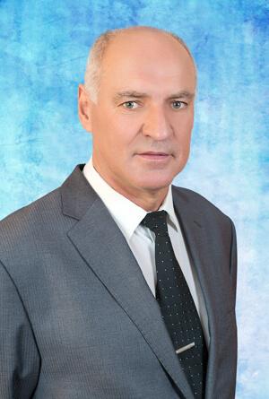 Циганок Петро Васильович вчитель фізичної культури