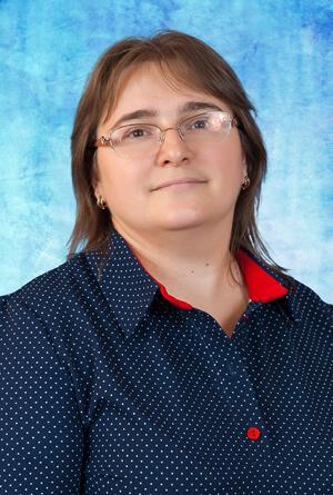 Дехтяренко Олена Віталіївна вчитель права