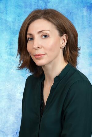 Грабовська Вікторія Олександрівна вчитель фізичної культури