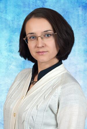 Іщенко Марія Сергіївна вчитель української мови та літератури