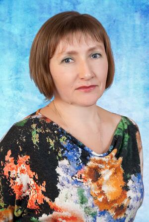 Ходарченко Ольга Іванівна вчитель української мови та літератури