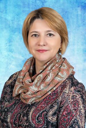 Кулеш Наталія Віталіївна вчитель інформатики