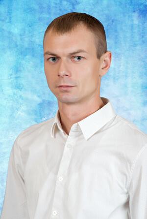 Мануха Андрій Іванович вчитель фізичної культури