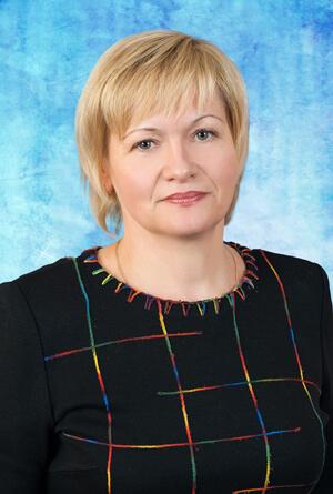 Палант Людмила Миколаївна вчитель географіїї