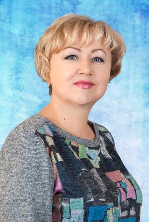 Підлуцька Світлана Миколаївна вчитель хімії