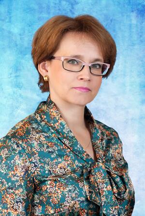 Ярема Тетяна Юріївна заступник директора