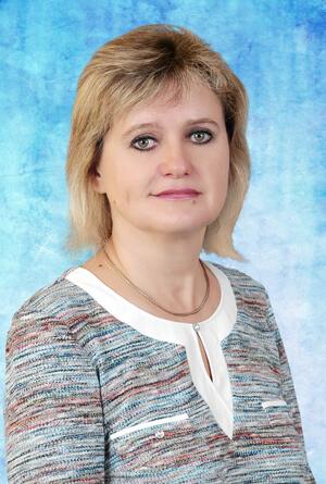 Зенкова Інна Анатоліївна Українська мова та література